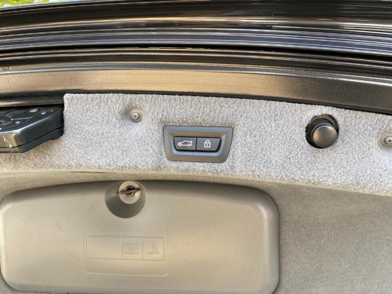 BMW 730  3.0 AUT. 2016 OPORTUNIDAD ! POCO KM , FULL EQUIPO. - AGUSAVI