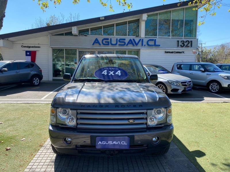 LAND ROVER RANGE ROVER 4.4 AUT 4X4 2005 SOLO 58.000 KM !!! - AGUSAVI