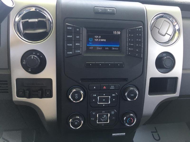 FORD F-150 5.0 DOUBLE CAB XLT 4WD 2015 XLT, 4X4 - AGUSAVI