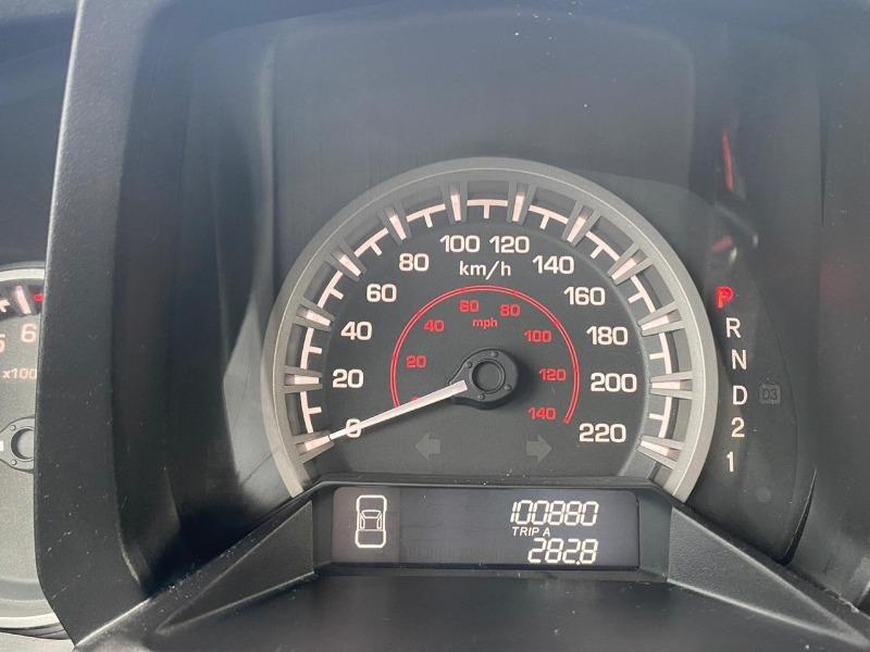 HONDA RIDGELINE 3.5 AUTO RT 4X4 2013 1 Dueño !! - AGUSAVI