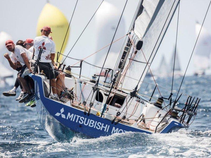 Equipo Mitsubishi comienza su participación en la Copa Del Rey. - Gracia Autos