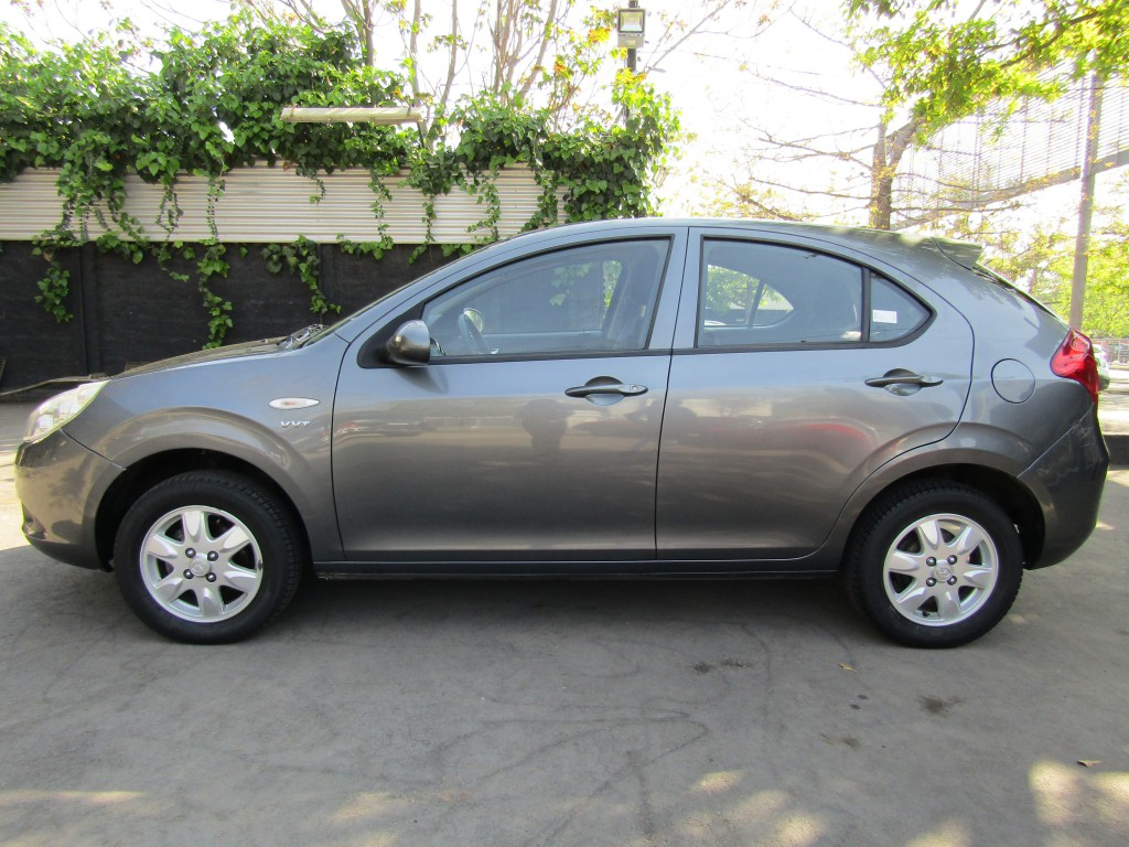JAC 137 SPORT VVT 1.3 HB. 2014  2 airbags, abs, aire, una dueña. Impecable.  - JULIO INFANTE