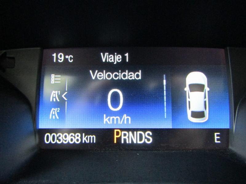 FORD ESCAPE SE Ecoboost 4X2 Aut. 2020 3.960 km. Olor a nuevo. Garantía fabrica.  - JULIO INFANTE