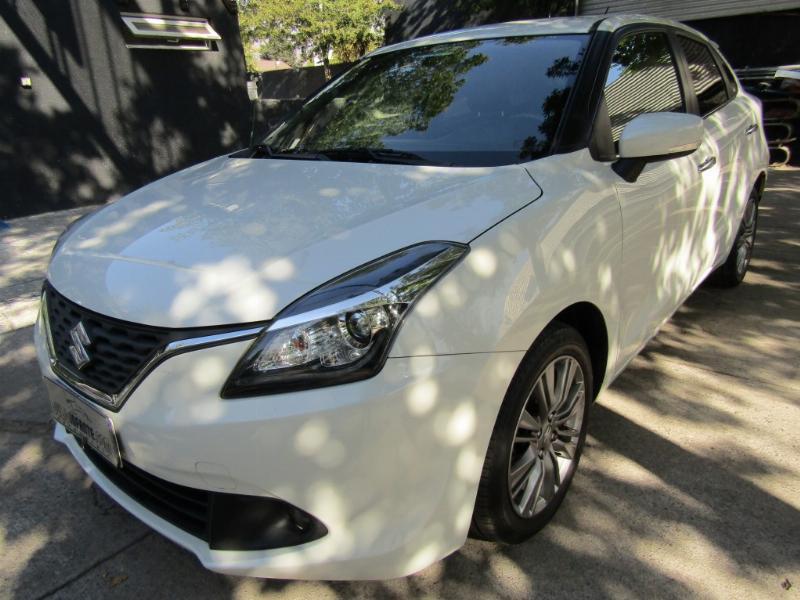 SUZUKI BALENO HB 1.4 GLX  2018 Car multimedia. Kyless go, camara pantalla. 1 dueñ - JULIO INFANTE