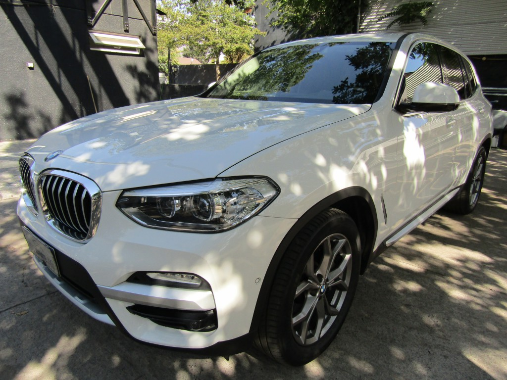 BMW X3 XDrive 30D 3.0 AT 2019 Diesel, cuero, Sunroof panoramico.  - JULIO INFANTE
