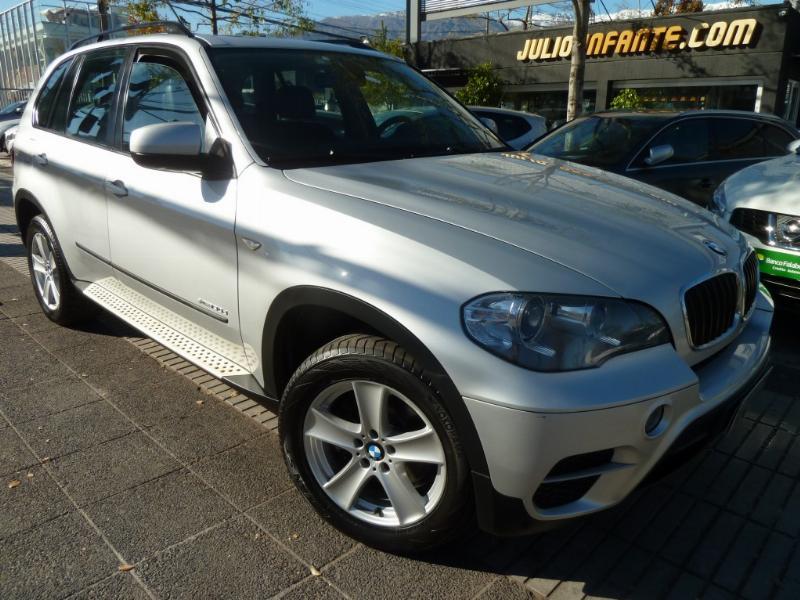BMW X5  XDrive 3.0 Diesel 2013 Awd, Comfort Aut  S tronic 8 veloc - FULL MOTOR