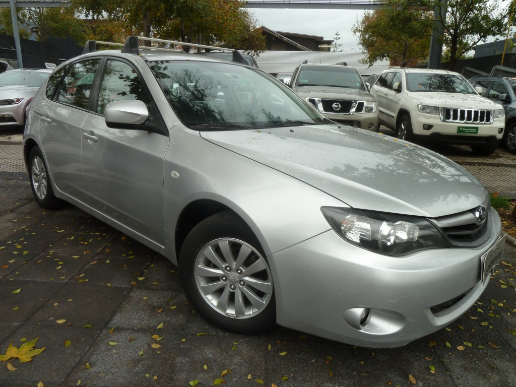 SUBARU IMPREZA 1.5R AWD XS SPORT 2011 Abs, Airbags, Awd, IMPECABLE.  - FULL MOTOR