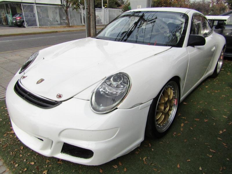PORSCHE GT3 Cup 997 de competicion 2008 MK1 430 hp. Secuencial 6 veloc.  - JULIO INFANTE