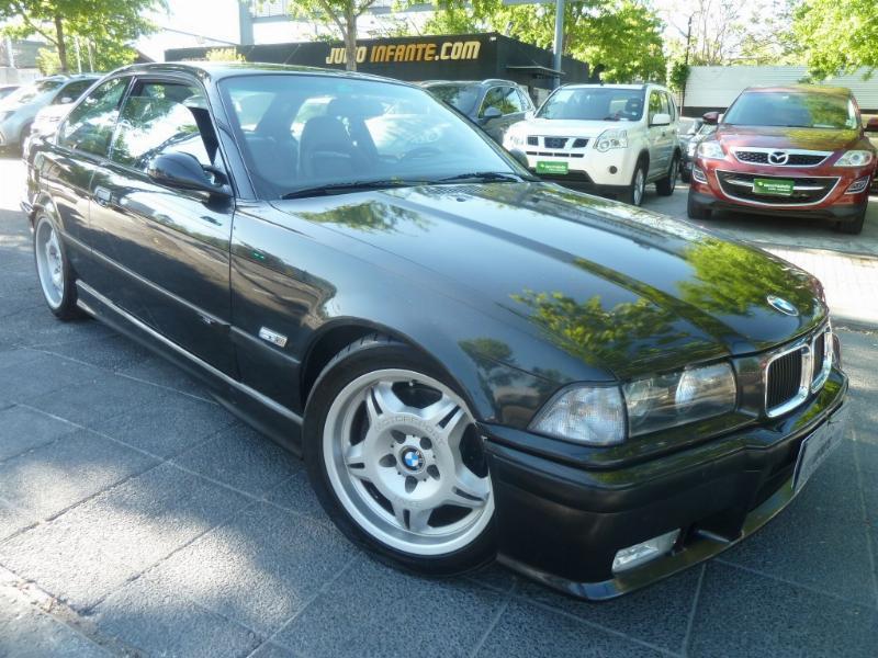 BMW M3 M3 3.0 1993 Mecanico, 5 cambios, 285 Hp - JULIO INFANTE