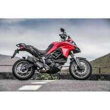DUCATI MULTISTRADA 950 Nueva, cero km. sin uso.  2018 113 hp.  - JULIO INFANTE