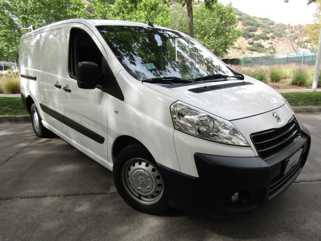 PEUGEOT EXPERT HDI 2.0 2016 Diesel, Mecánica, aire, navegador - JULIO INFANTE
