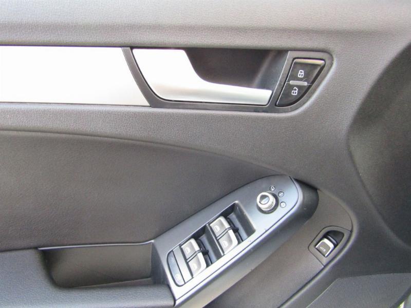 AUDI A4 1.8 TFSI 120 HP Multitronic 2014  - JULIO INFANTE