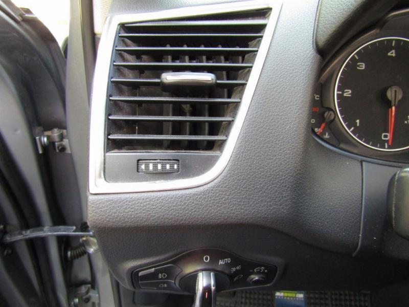 AUDI Q5 TDI Quattro cuero  2010 DIESEL, sunroof panoramico. Neumaticos nuevos.  - JULIO INFANTE