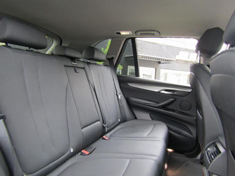 BMW X5 X5 XDRIVE 30D 3.0 AUT 2015 Diesel, cuero, 4x4, 1 dueña. 2 llaves. mantencione - JULIO INFANTE