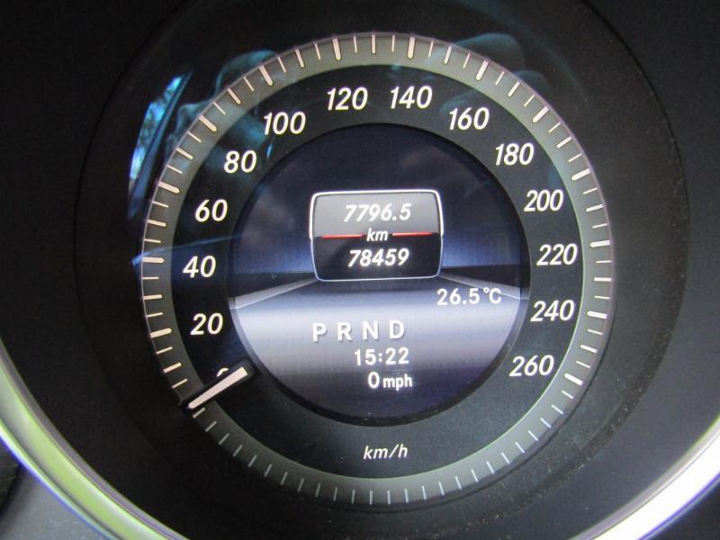 MERCEDES-BENZ C180 CGI Blue efficiency   2014 63 mil km. impecable  - JULIO INFANTE