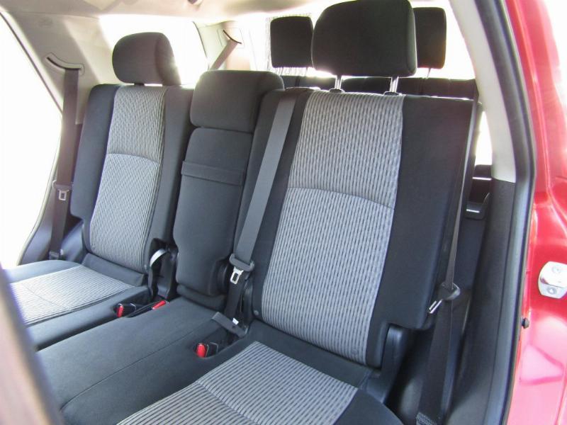 TOYOTA 4 RUNNER  4.0 Aut, 3 Corridas, 4x2 2015 1 dueño, atendido Toyota, 8 Airbag - JULIO INFANTE