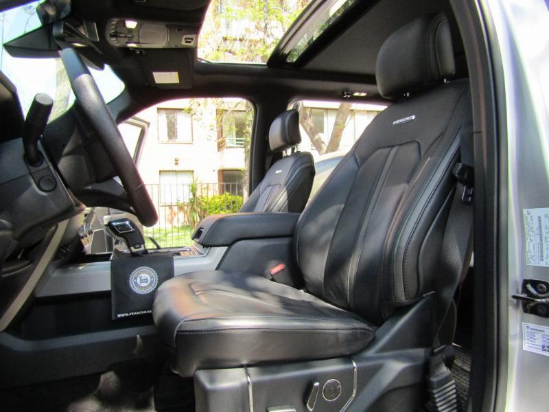 FORD F-150 3.5 Platinum Auto  Ecoboost 4x4 2016 MAS  IVA, SE FACTURA  - JULIO INFANTE