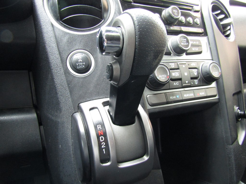 HONDA PILOT EX 3.5 4x4 Autom 2015 3 corridas cuero, sunroof, 10 airbags, mantencione - JULIO INFANTE