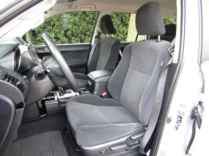 TOYOTA LAND CRUISER PRADO All New Land Cruiser 4.0 AUT 2017 Climatizador, 6 airbags, isofix, 1 dueña, mantenci - JULIO INFANTE