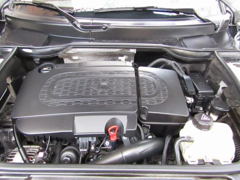 MINI COUNTRYMAN Cooper 2.0 automático 2014 Diesel 59 mil km. como nuevo.  - JULIO INFANTE