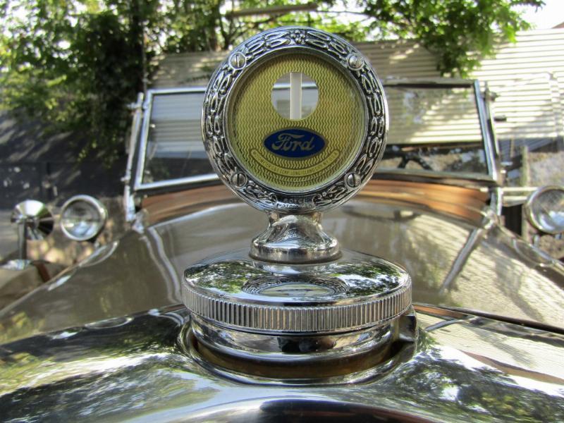 FORD A 1930 restaurado.  1930 Muy lindo.  - JULIO INFANTE