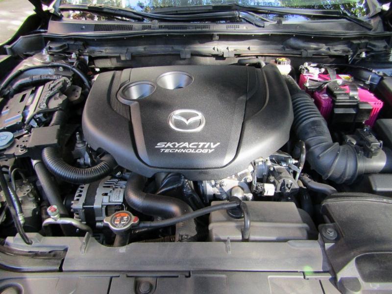 MAZDA 6 2.2 Skyactiv-G V AT 2014 Diesel, cuero, sunroof - JULIO INFANTE