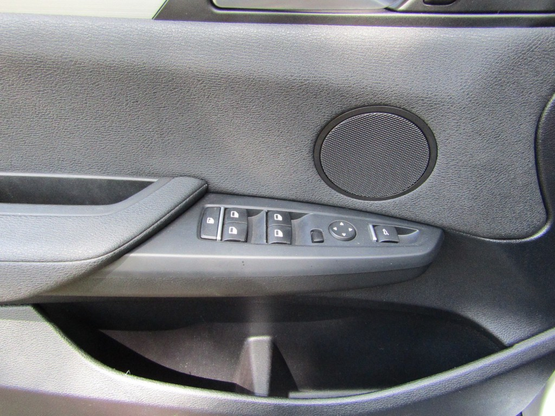 BMW X3 X3 S Drive, 2.0I, LCI  2016 Twin turbo 2.0 cc. Mantencion km. al dia. wbm.  - JULIO INFANTE