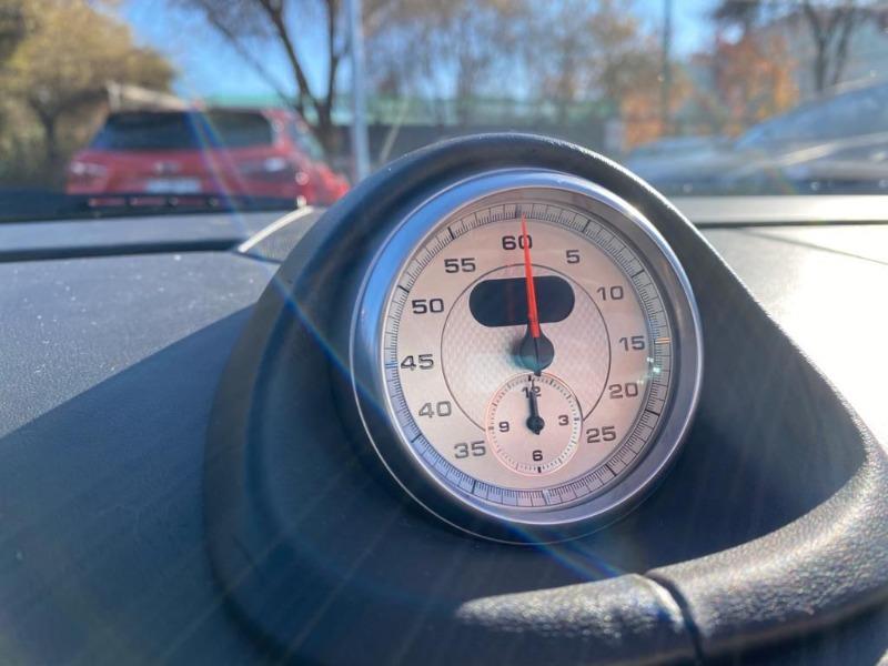 PORSCHE 911 CARRERA TURBO 2007 IMPECABLE, MECANICO, SOLO 21500 KM, OPORTUNIDAD. - K2 AUTOS