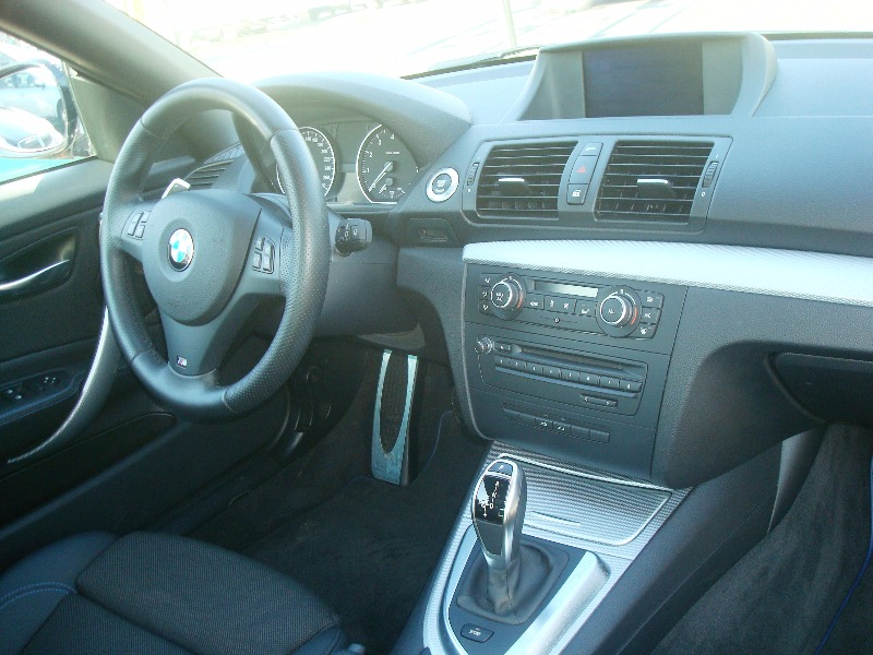 BMW 135I IDRIVE CABRIO PAQUETE M 2014 SOLO 19.000KMS - FULL MOTOR