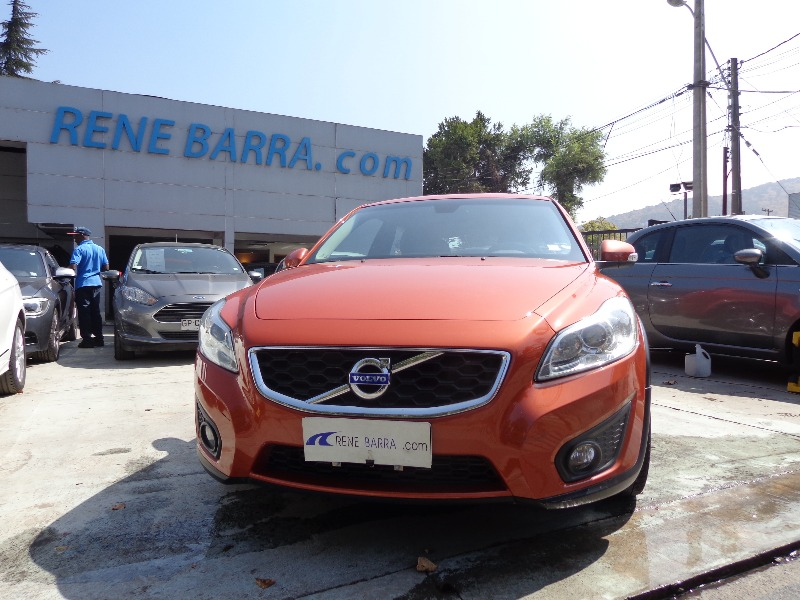 VOLVO C30 TURBO 2011 T5 2.5 - FULL MOTOR