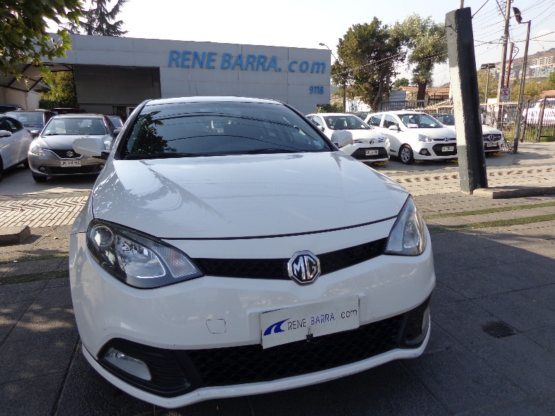 MG 6 MG6 2011 1.8 AUT - FULL MOTOR