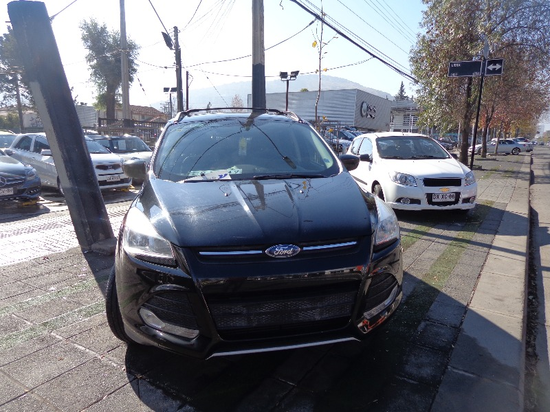 FORD ESCAPE ECOBOOST 2014 4WD 2.0 AUT - FULL MOTOR