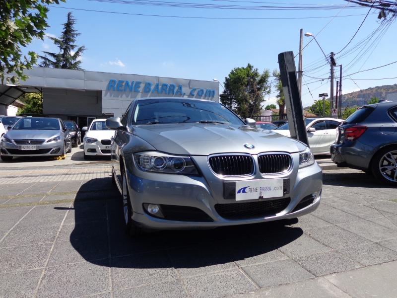 BMW 320IA IA 2011 2.0 AUT - FULL MOTOR