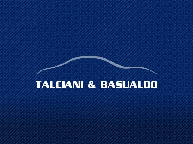 BMW 318 I 2011  - TALCIANI BASUALDO