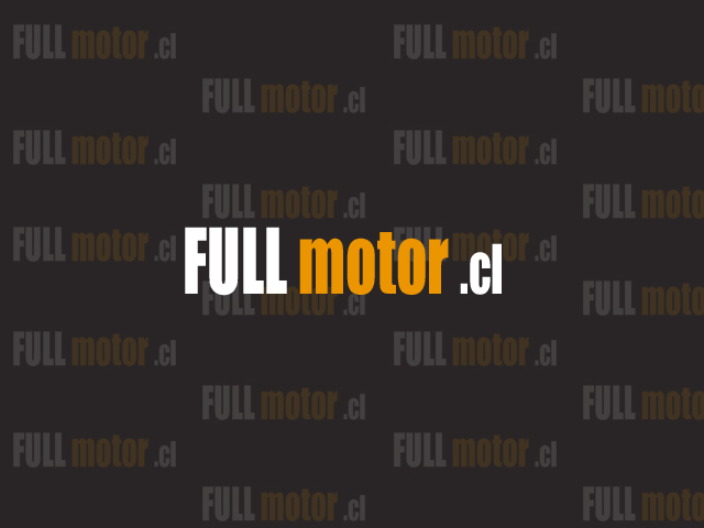 CHEVROLET COLORADO 2.9 at 2012  - FULL MOTOR