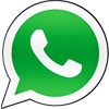 Logo Whatsapp - Gracia Autos