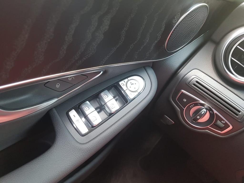 MERCEDES-BENZ GLC 220 2.0 GLC 220 D 4MATIC AUTO COUPE 2020  - FULL MOTOR