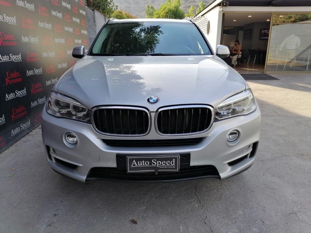 BMW X5 3.0 AUT FULL 2017  - FULL MOTOR