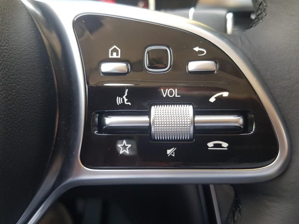 MERCEDES-BENZ GLC 220 2.0 GLC 220 D 4MATIC AUTO 2020  - FULL MOTOR
