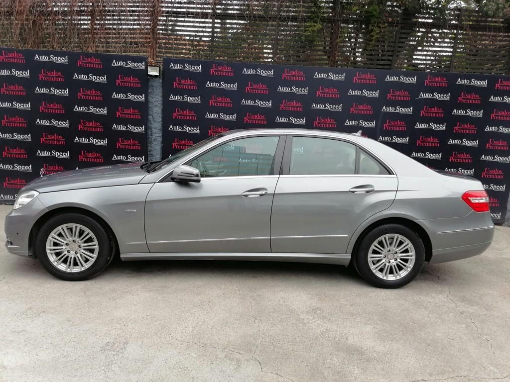 MERCEDES-BENZ E250 E 250 1.8 E 250 AUTO 2013  -