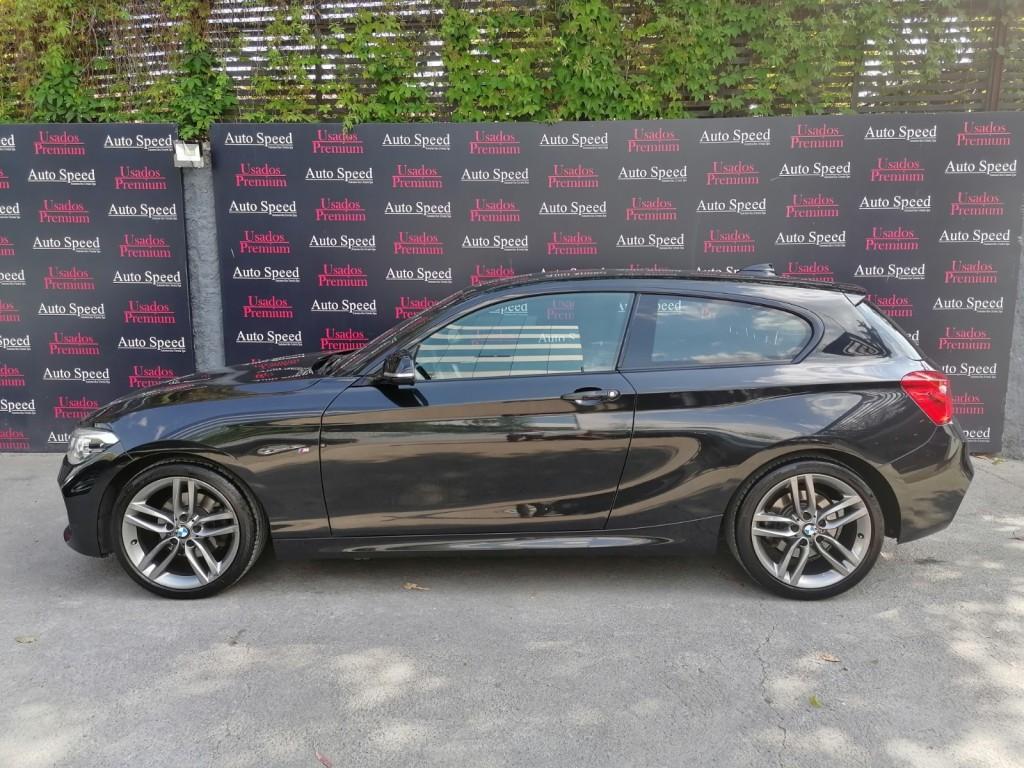 BMW 120 BMW 120 2.0 120I A M SPORT 3P 2018  - FULL MOTOR