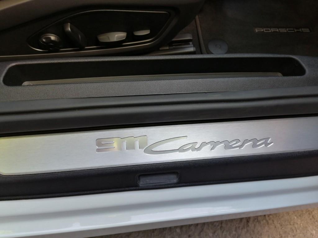 PORSCHE 911 911 CARRERA  3.0  AT. 2020  - FULL MOTOR