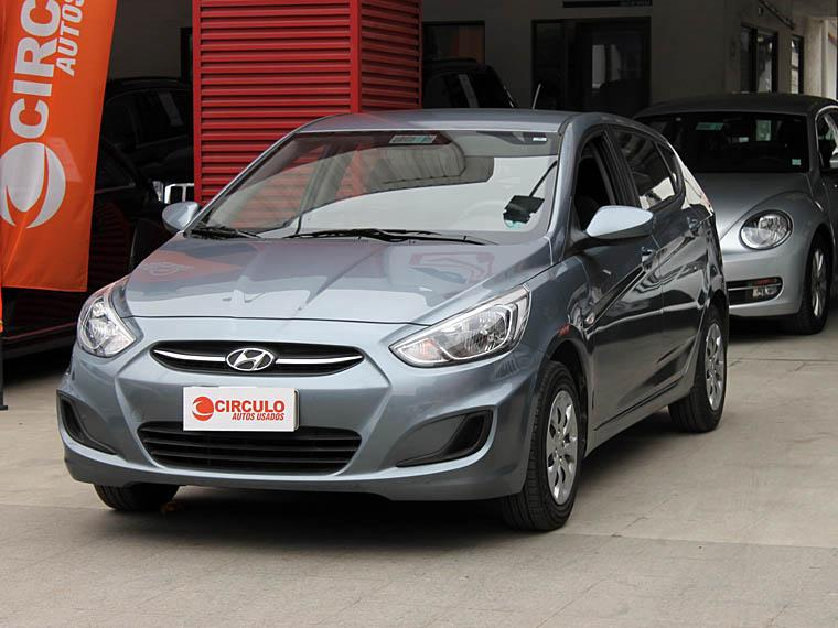 HYUNDAI ACCENT RB HB 1.4 2019  - FULL MOTOR