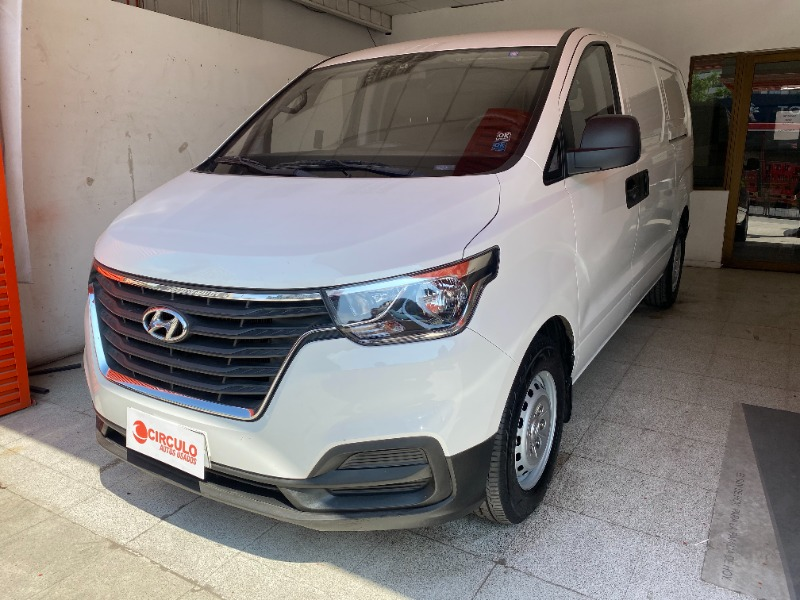HYUNDAI H1 H1 TQ FG 2.5 CRDI MT FL 2020 Disponible! -