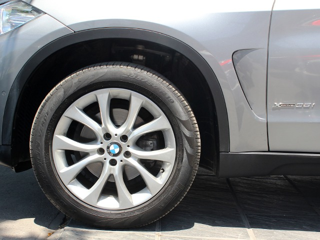 BMW X5 XDRIVE 35i EXECUTIVE PLUS 2017  - FULL MOTOR