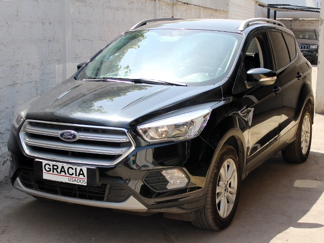 FORD ESCAPE 2.0 DIESEL MT 2019  - GRACIA AUTOS