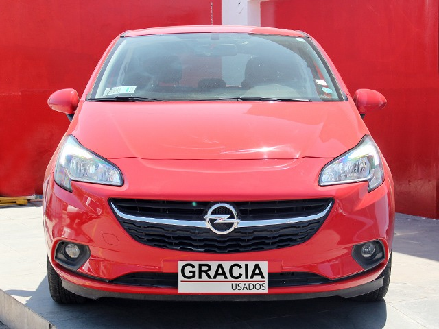 OPEL CORSA 1.4 ENJOY HB 2016  - GRACIA AUTOS