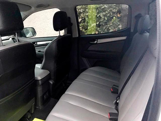 CHEVROLET COLORADO TD LTZ 4WD MT 2.8 2018  - GRACIA AUTOS