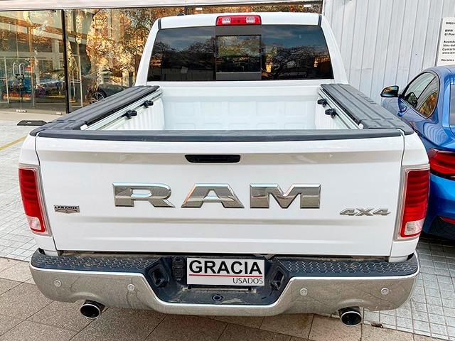 DODGE RAM 1500 3.0 TD LARAMIE  2019  - GRACIA AUTOS