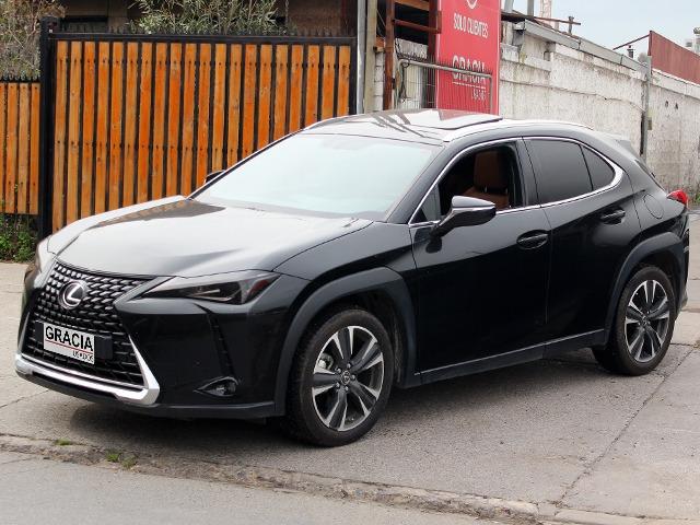 LEXUS IS 200 UX 200 LEX 2.0 AT 2019 MODELO UX 200 - GRACIA AUTOS